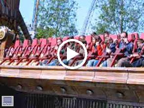 Video: Walibi Fundays 2009