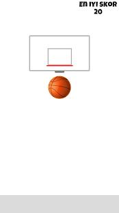 Basketball 2D - náhled
