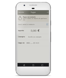 Liberbank Pay- screenshot thumbnail