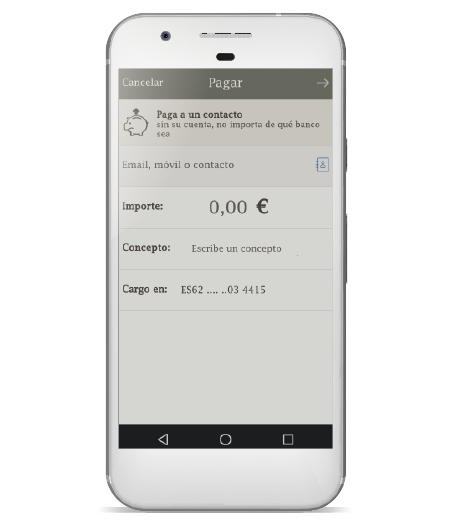 Liberbank Pay- screenshot