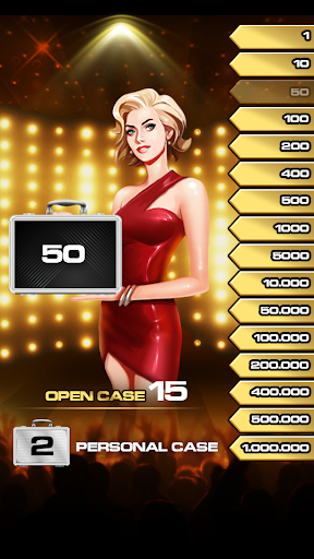 Deal To Be A Millionaire apkpoly screenshots 3