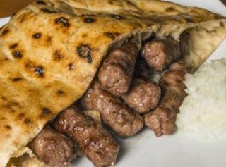 Bosnian Cevapi Recipe