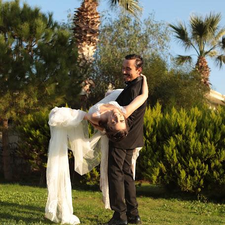 Wedding photographer Ufuk Akyüz (ozelfotografci). Photo of 06.01.2018