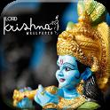 Lord Krishna HD Wallpaper icon