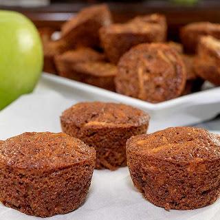 Apple Mini-Muffins