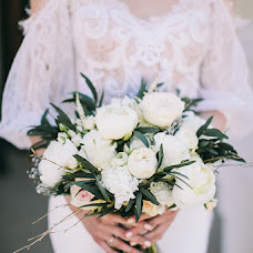Svatební fotograf Lina Kivaka (linafresco). Fotografie z 05.06.2017
