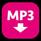 MP3 Hunter: Скачать MP3 музыку icon