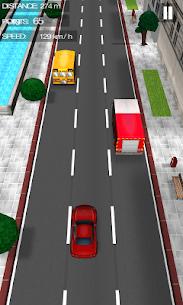 Car Traffic Race 5