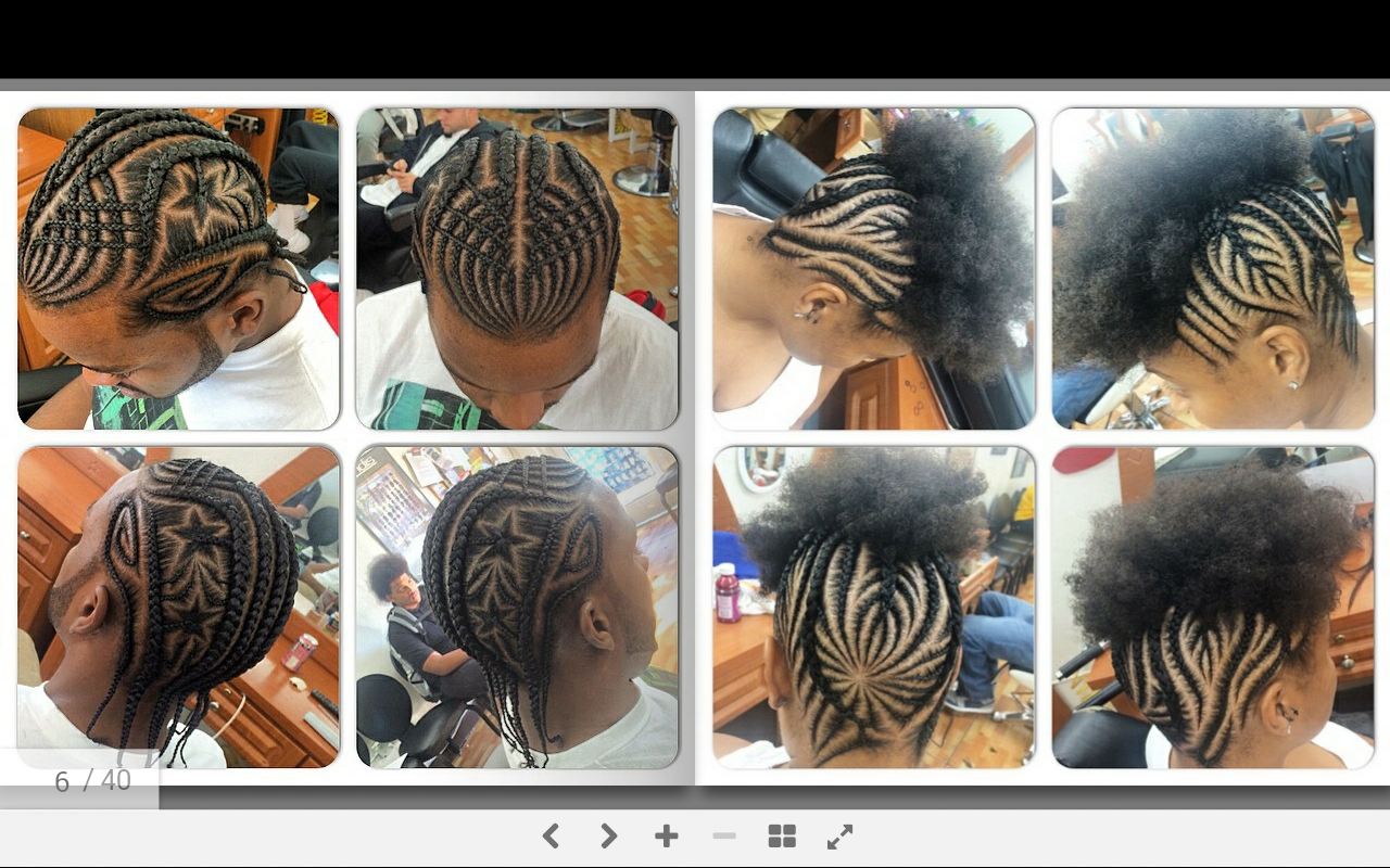 Braiding Hair - Android Apps on Google Play