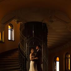 Wedding photographer Mariya Stepicheva (mariastepicheva). Photo of 17.09.2016