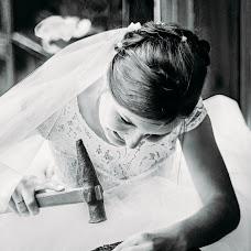 Wedding photographer Andrey Kamashev (andykam). Photo of 26.08.2016
