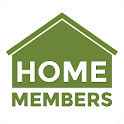 Find A Home Loan - Members icon
