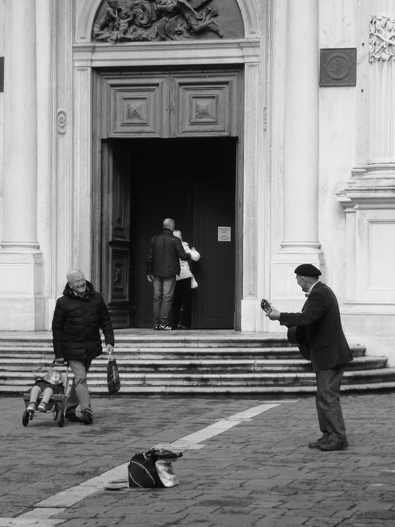 Musica a Venezia di federica_fagotto