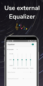 GO Player Pro – Minimal Music Player 6