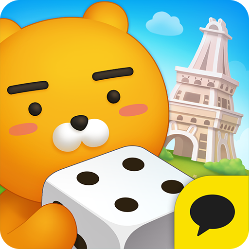 프렌즈마블 for kakao game (apk) free download for Android/PC/Windows