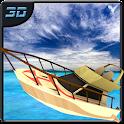 Power Boat Adventure icon