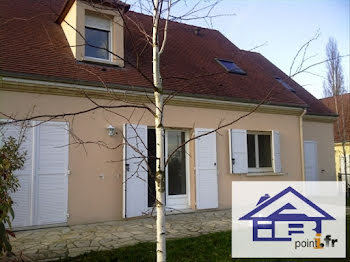 maison à Mareil-Marly (78)