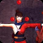 Archery 4D 双重行动 icon