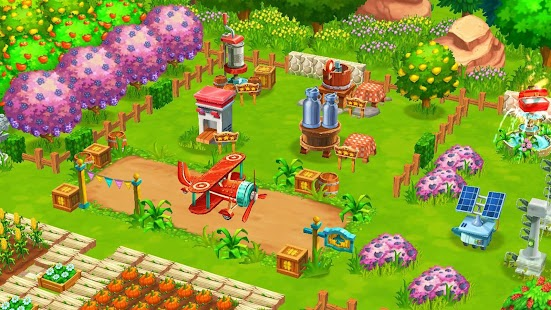Top Farm Android Apps on Google Play