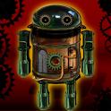 Steampunk Go Launcher Ex Theme icon