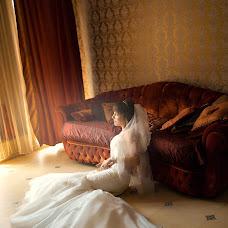 Wedding photographer Erik Asaev (Erik). Photo of 10.11.2014
