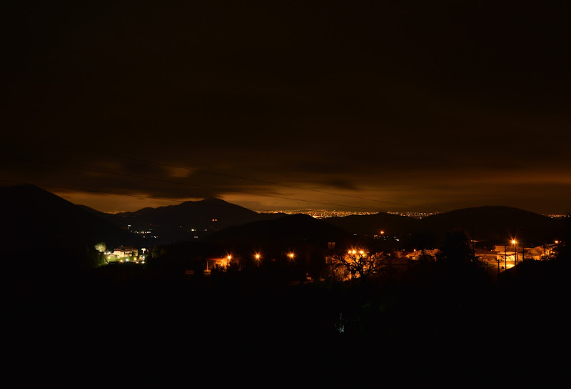 Night di Photo Raf