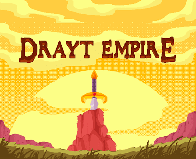 Drayt Empire Online MMO Screenshot