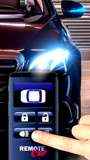 Control car with remote 2.0 screenshots 2