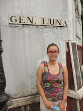 Photo: General Lucia (Luna is her family's nickname for her)