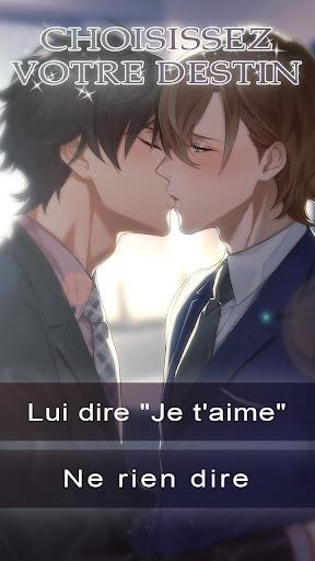 Code Triche Yaoi Beast Boys : Anime Romance Game  APK MOD (Astuce) screenshots 3