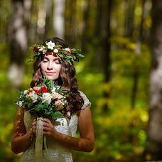 Wedding photographer Eldar Vagapov (VagapovEldar). Photo of 05.12.2015
