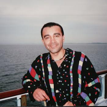 Foto de perfil de chomydasailor