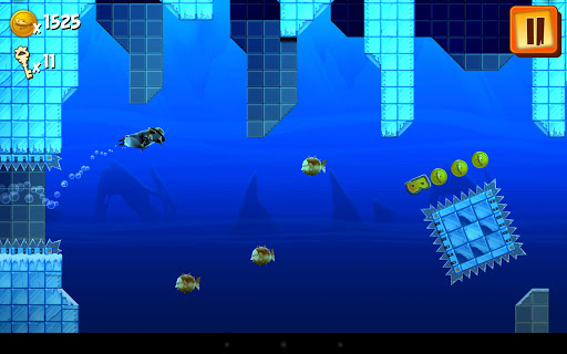 Adventure Beaks - screenshot