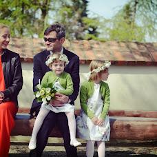 Wedding photographer Justyna Dura (justynadura). Photo of 11.10.2017