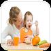 وصفات طبيعية لزيادة الوزن و الذكاء للاطفال icon