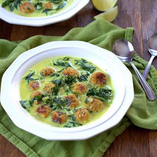 Coconut Kale Soup Recipes.