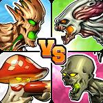 Aliens Vs Zombies Icon