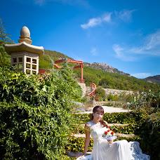 Wedding photographer Anna Kornilova (AnnaKornilova). Photo of 25.10.2014