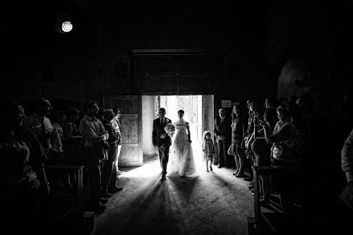 Wedding photographer Thomas Harris (harris). Photo of 14.01.2014