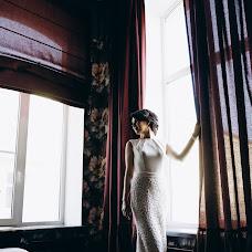 Wedding photographer Pavel Girin (pavelgirin). Photo of 24.08.2017