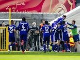 Anderlecht tient Vedat Murigi, de Rizespor, à l'oeil