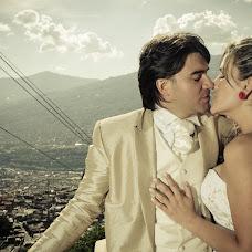 Wedding photographer Jonny A García (jonnyagarcia). Photo of 13.04.2015