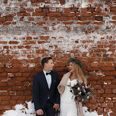Wedding photographer Natalya Vodneva (Vodneva). Photo of 14.11.2016