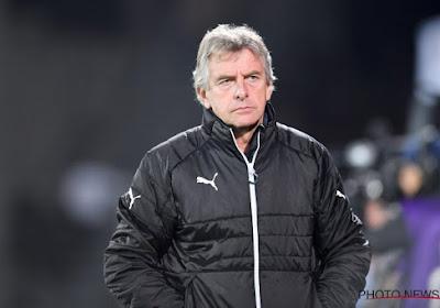 C'est terminé pour Christian Gourcuff à Nantes, René Weiler en approche?