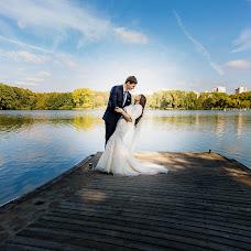 Wedding photographer Olga Mazko (olgamazko). Photo of 27.04.2016
