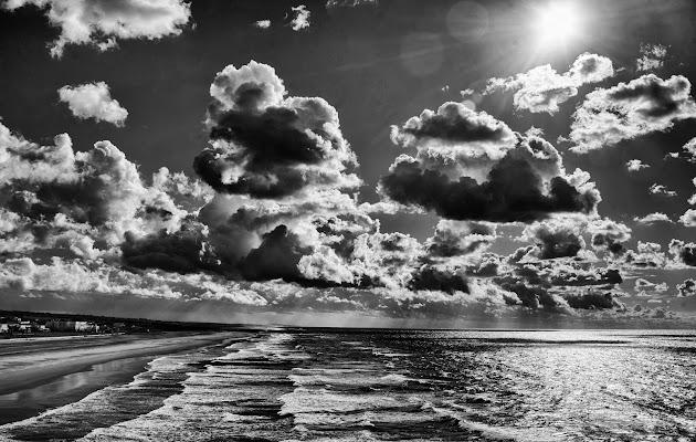 Ocean clouds di SCB