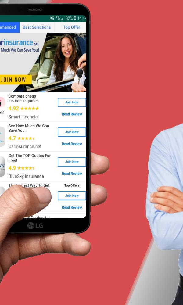 Top 10 Car Insurance Comparison Quotes 1 Apk Download Com Car Insurance Quotes App Mobile Apk Free