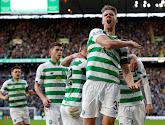 Kristoffer Ajer quitte le Celtic