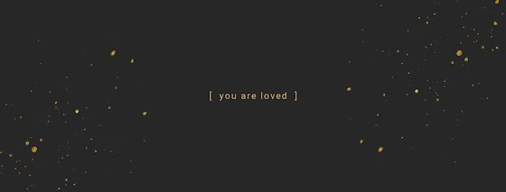 You Are Loved - Valentine's Day Template