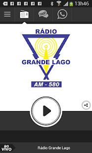 Rádio Grande Lago - náhled